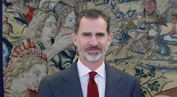 El Rey acudirá a la inauguración del nuevo aeropuerto de Murcia