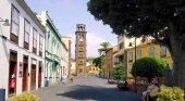 La Laguna (Tenerife) prohibirá el alquiler vacacional en la Universidad y el hospital |Foto: lugaresconhistoria.com