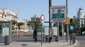 Caen un 20% las ventas del comercio en 'Madrid Central' por las restricciones al tráfico|Foto: Ayuntamiento de Madrid vía eldiario.es