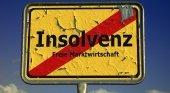 La quiebra de empresas alemanas se disparará un 20.000% en 2019