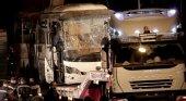 Egipto ejecuta a 40 sospechosos del atentado de Guiza |Foto: AP vía Clarín