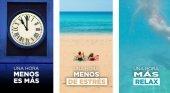 Canarias, a la conquista del turista nacional en la Puerta del Sol