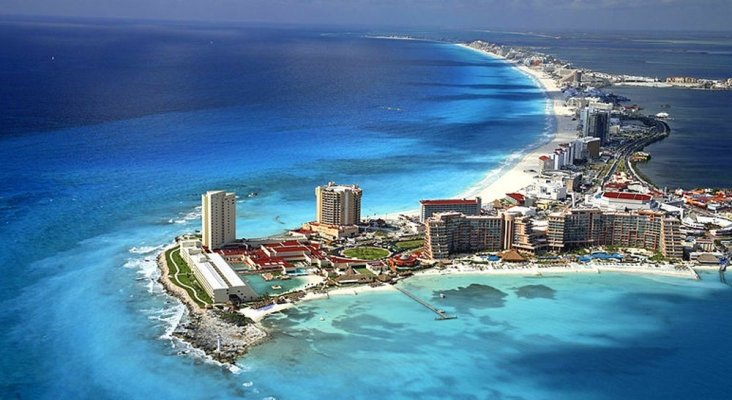 Cancún tendrá 'ecotasa' a partir de enero | Foto: travelreport.mx