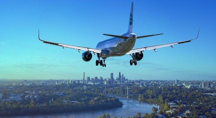 2018, uno de los años más seguros para la aviación comercial