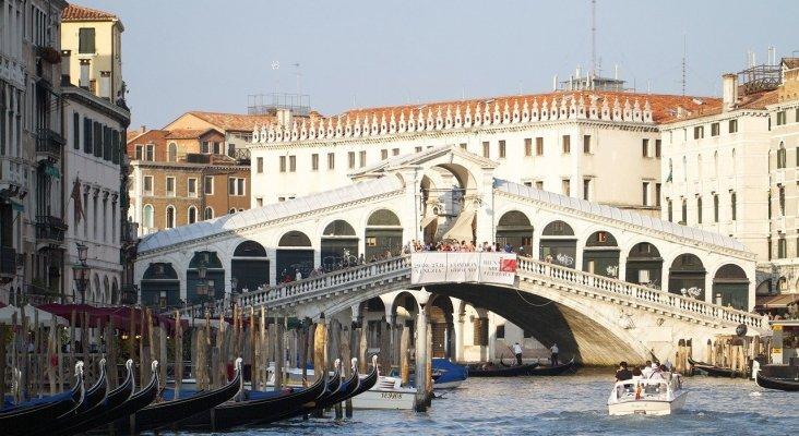 Los visitantes de un día 'pasarán por caja' en Venecia