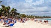 Punta Cana ya es el segundo destino más visitado de Latinoamérica|Foto: elcaribe.com.do