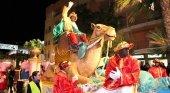 Hacienda persigue el alquiler de balcones para ver la cabalgata de Reyes,  Foto: Diario As