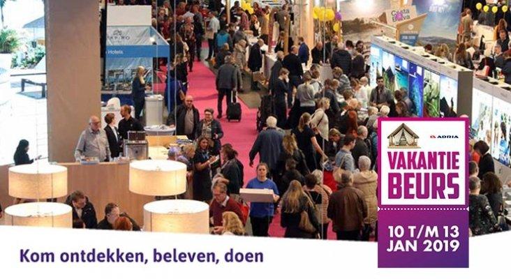 Arranca Vakantiebeurs, la cita obligada del mercado holandés