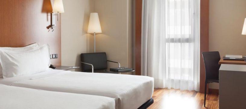 Zaragoza acoge el 30º establecimiento de B&B Hotels en España