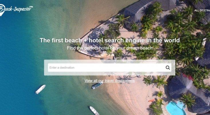 Holidaycheck compra un 'Inspector de playas'