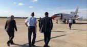 ¿Cómo viajan los presidentes?|Foto: Moncloa vía Twitter