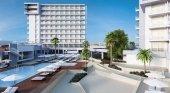 Ibiza suma un nuevo hotel 'solo para adultos'|Foto: Maqueta del Amàre Beach Hotel Ibiza