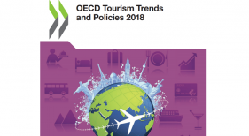 La OCDE lanza su estudio de 'Tendencias turísticas y políticas 2018'