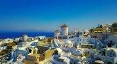 """Los alemanes y los estadounidenses """"salvan"""" el año turístico de Grecia"""