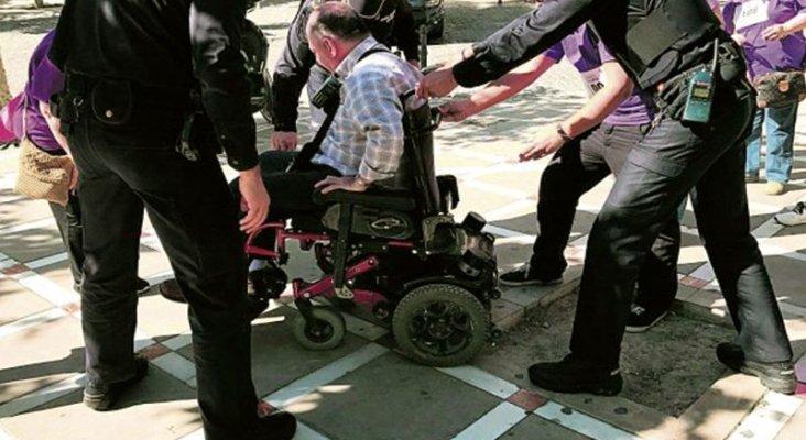 España incumple los plazos para garantizar la accesibilidad universal|Foto: Tododisca