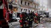 Una explosión en una panadería de París deja varios heridos | Foto: El País