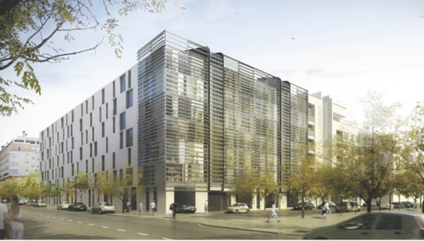 Nueva arquitectura: la reducción de gastos ligada a la lucha contra el cambio climático