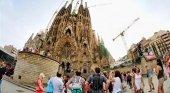 España, medalla de bronce en la recepción de turistas|Foto: iberoeconomia.es
