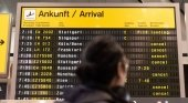 220.000 pasajeros afectados por la huelga de seguridad en aeropuertos alemanes Foto: EFE vía El Confidencial