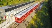 El tren de Argentina seguirá el modelo del Byron Bay de Australia