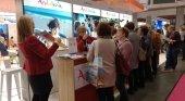 Vakantiebeurs desvela los deseos de los viajeros holandeses