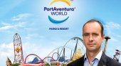 Fernando Aldecoa director general de PortAventura World