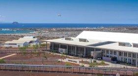 El primer aeropuerto ecológico del mundo está en Latinoamérica |Foto: aeromundomagazine.com
