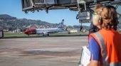 El Cabildo confirma con Norwegian que la compañía mantendrá el 93% de su operativa con Tenerife