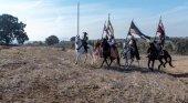 Arranca la construcción del parque temático sobre la historia de España|Foto: EFE