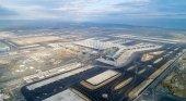 Tras varios retrasos, el aeropuerto de Estambul comenzará a operar el 3 de marzo |Foto: CNN travel