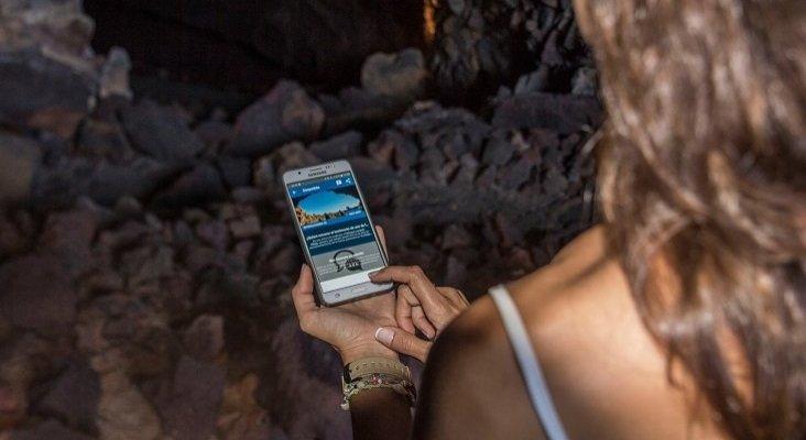 El guía virtual de los CACT de Lanzarote, finalista en el I concurso de Chatbots Turísticos