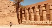 Sama Travel conectará Barcelona con Egipto a partir de abril