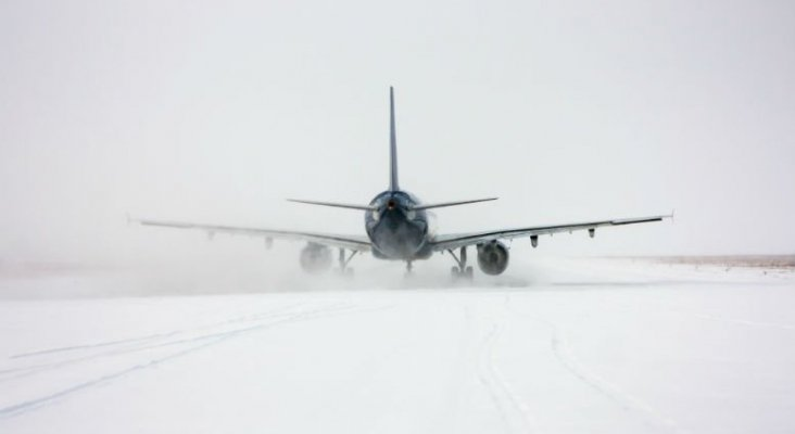 La ola de frío dispara las reservas desde Reino Unido|Foto: TTG