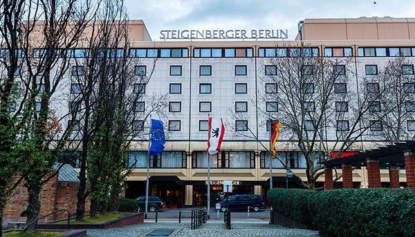 Steigenberger Hotels cambia su nombre para su nueva estrategia