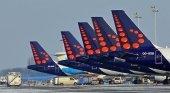Brussels Airlines podría desaparecer como marca propia | Foto: Brussels Airlines vía Touristik Aktuell