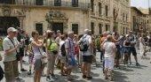 El 45% de la población balear procede de la península y el extranjero | Foto: Diario de Mallorca