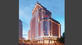 Los hoteles Riu Plaza España y Riu Concordia galardonados por sus proyectos sostenibles | Foto: Riu Plaza