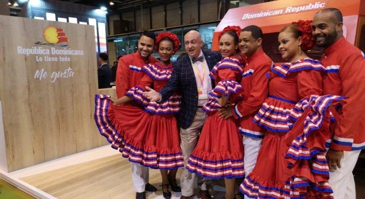 R. Dominicana aterriza en FITUR para consolidarse en el mercado turístico español