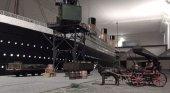Una exposición en Alicante descubre cómo era la vida a bordo del Titanic | Foto: AlicantePress