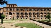 El Parador de Veruela (Zaragoza), aún sin fecha de apertura | Foto: Heraldo