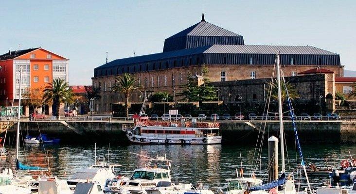 Ferrol (Galicia) presenta su candidatura a Patrimonio de la Humanidad | Foto: El Arsenal, declarado Bien de Interés Cultural (Ferrol)- Turismo de Ferrol
