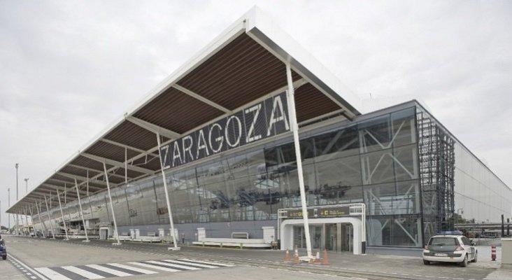 Zaragoza propone cambiar el nombre de su aeropuerto por Francisco de Goya  Foto: aeropuertos.net