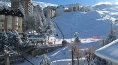 Sierra Nevada alcanza los 2 metros de nieve y 90 kilómetros esquiables | Foto: nevasport.com