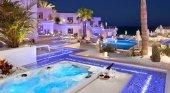 El hotel más romántico del mundo está en España