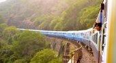Un tren podría conectar Costa Rica y Panamá