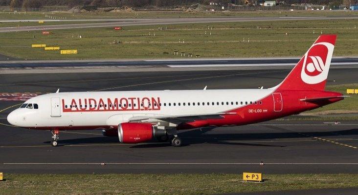 Ryanair se hace con el 100% de Laudamotion   Foto: Marvin Mutz CC BY-SA 2.0