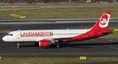 Ryanair se hace con el 100% de Laudamotion | Foto: Marvin Mutz CC BY-SA 2.0
