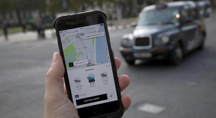 Uber y Cabify cumplen sus amenazas: abandonan Cataluña definitivamente | Foto: nobbot.com