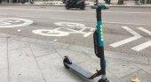 DGT exigirá carné y seguro a los usuarios de patinetes eléctricos
