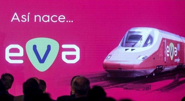 El AVE 'low-cost' de Renfe tendrá precios un 40% más barato|Foto: EFE vía El Confidencial